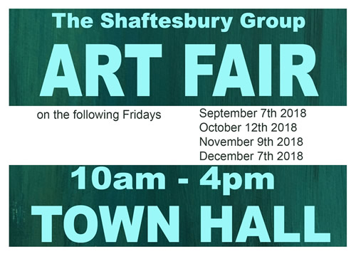 Shaftesbury Group